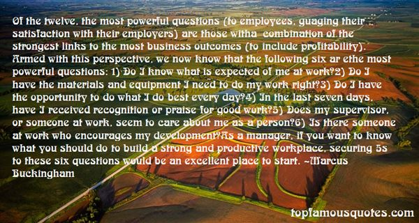 Quotes About Employees Recognition