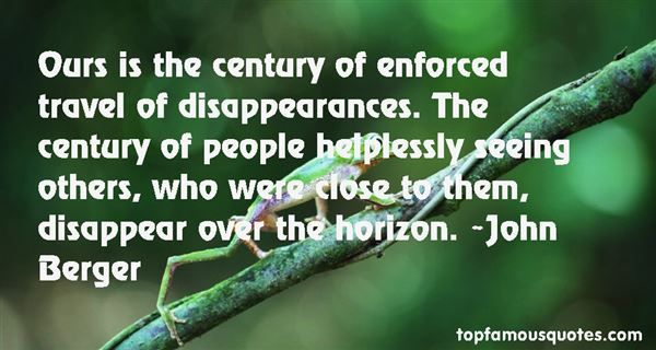 Quotes About Enforced