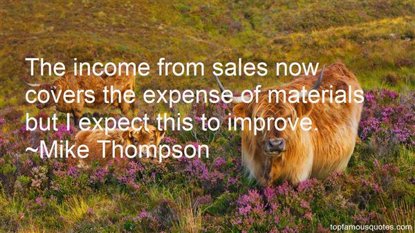 Quotes About Expect