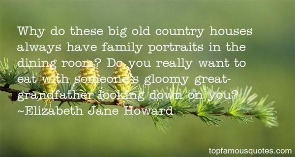 Quotes About Family Traits