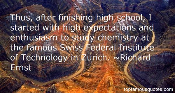 Quotes About Famous Zurich