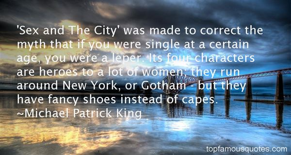 Quotes About Fancy Shoes
