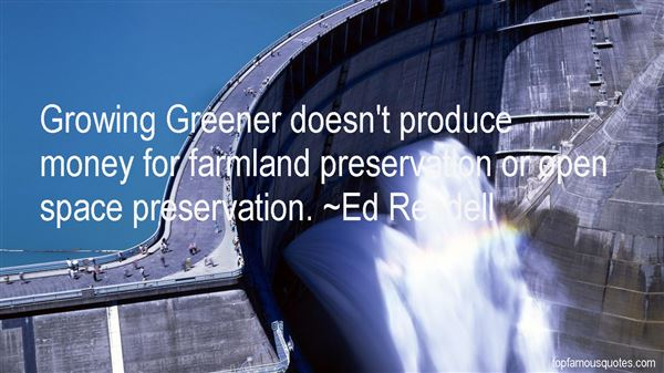 Quotes About Farmland