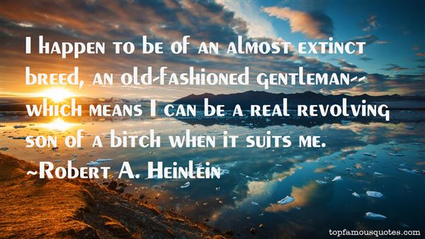 Quotes About Fashion Suits