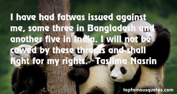 Quotes About Fatwa