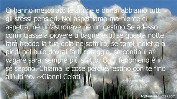 Quotes About Fenomeno