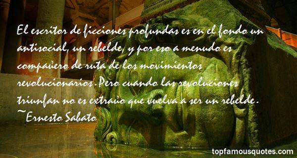 Quotes About Ficciones