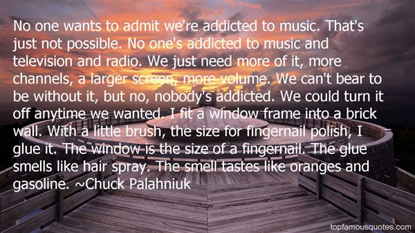 Quotes About Fingernail Polish