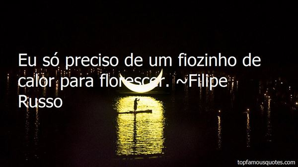 Quotes About Fiozinho