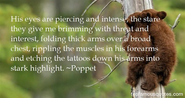 Quotes About Forearms
