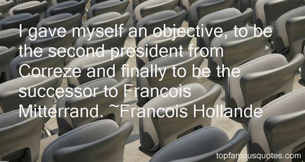 Quotes About Francois