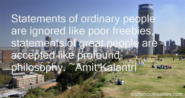 Quotes About Freebies