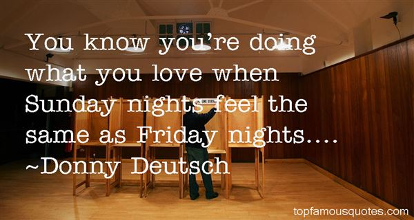 Quotes About Friday