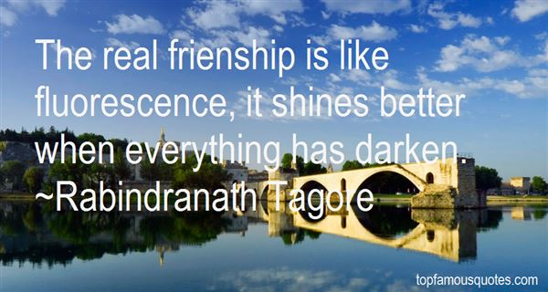 Quotes About Frienship