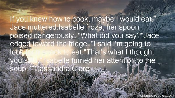 Quotes About Froze