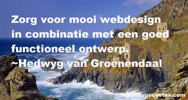 Quotes About Functioneel
