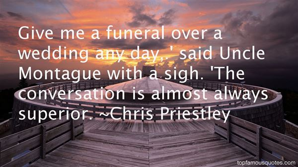 Quotes About Funeral