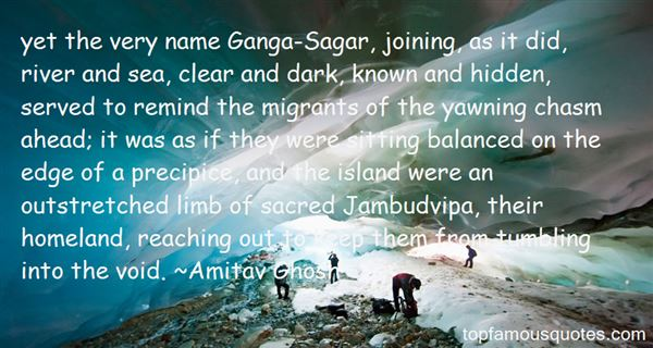 Quotes About Ganga