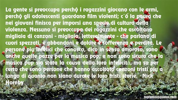 Quotes About Giovani