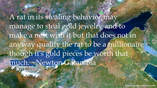 Quotes About Gold Jewelry