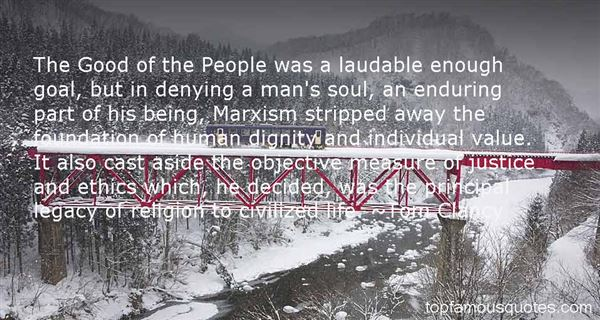 Quotes About Good Marxism