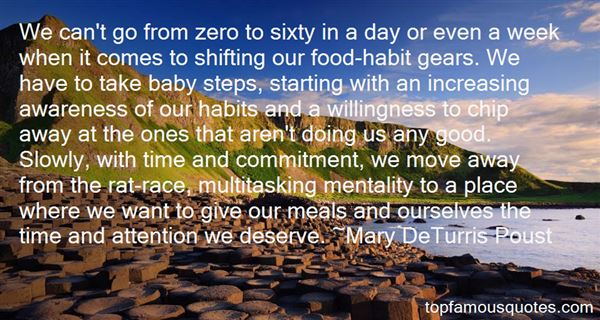 Quotes About Good Meals