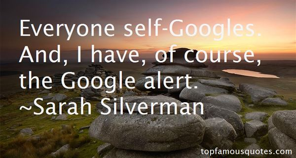Quotes About Googles