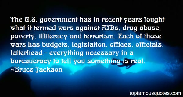 Quotes About Government Officials