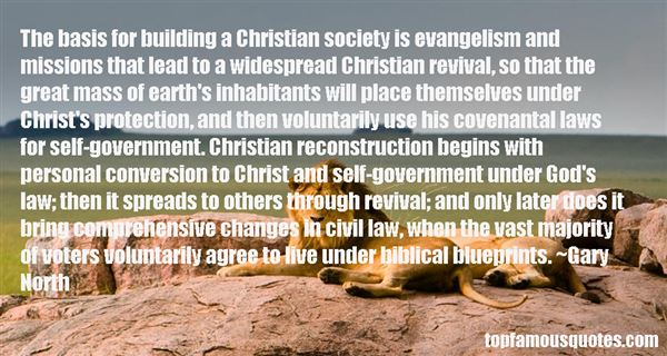 Quotes About Great Revival