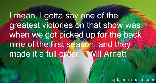 Quotes About Great Victories