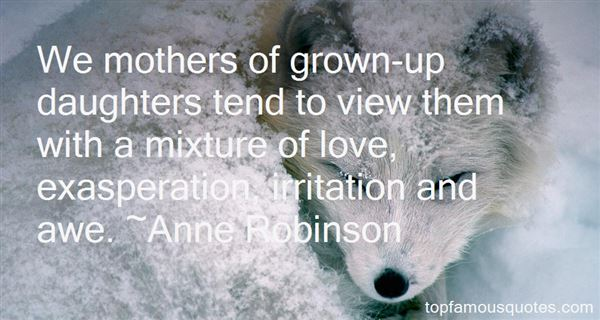 Quotes About Grown Daughters
