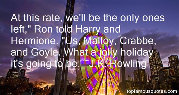 Quotes About Harry Hermione