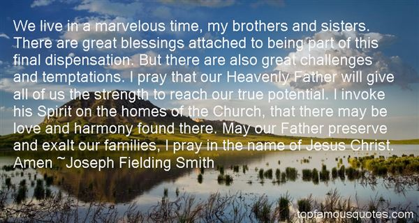 Quotes About Heavenly Father