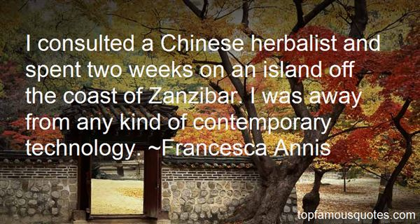 Quotes About Herbal
