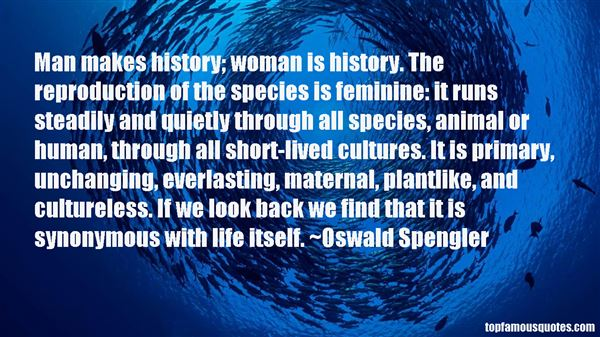 Quotes About History Changing