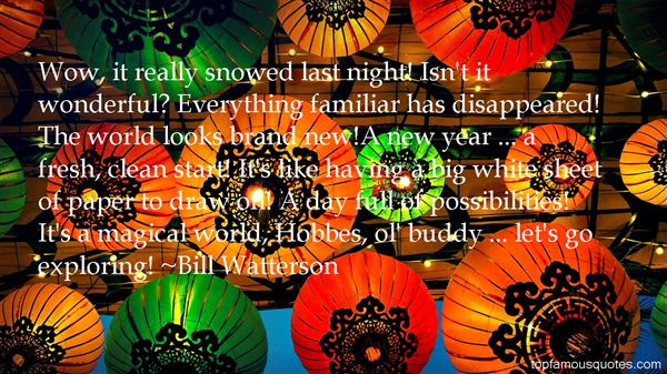 Quotes About Hobbes