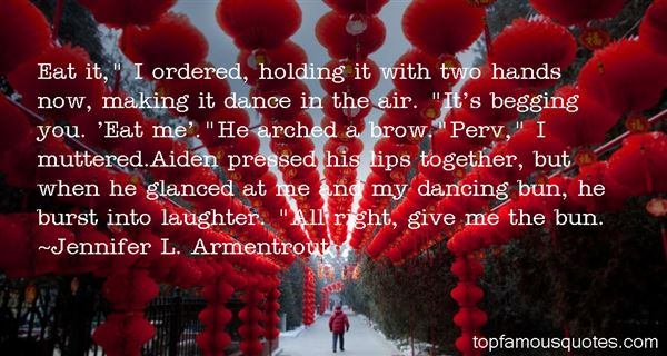 Holding It Together Quotes: Best 26 Famous Quotes About