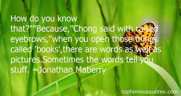 Quotes About Hong