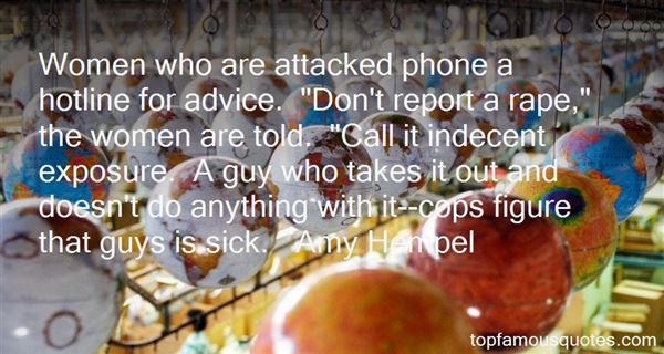Quotes About Hot Guys