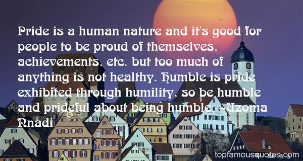 Quotes About Humility And Being Humble