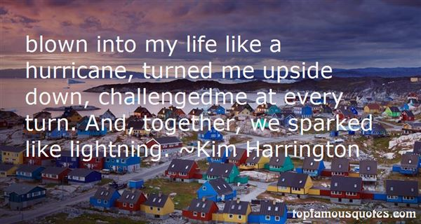 Quotes About Hurricane Ike