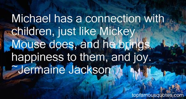 Quotes About Ichael