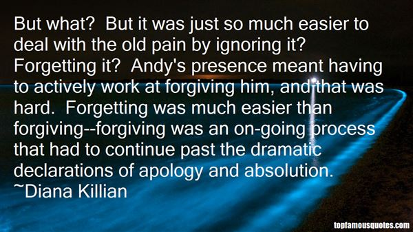 Ignoring Drama Quotes: best 1 famous quotes about Ignoring Drama