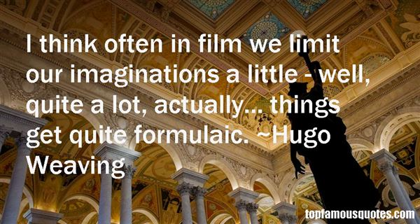 Quotes About Imaginations