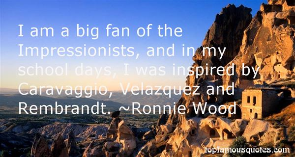 Quotes About Impressionist
