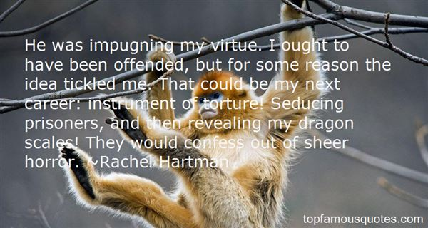 Quotes About Impugning