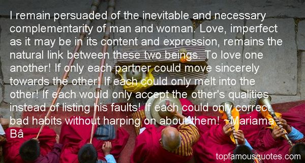 Quotes About Inevitable Love