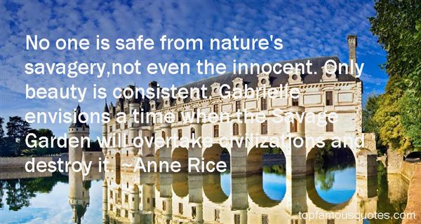 Quotes About Innocent Beauty