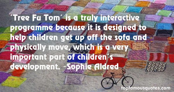 Quotes About Interactive Art