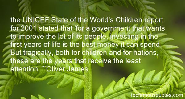 Quotes About Investing In A Child